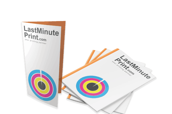 Last minute print, flyers, brochures, leaflets, same day service, best price in London