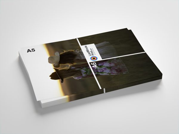 Flyers, last minute print, same day print, print in london, promotional material
