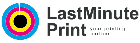 Last Minute Print - The best designing and printing price in London